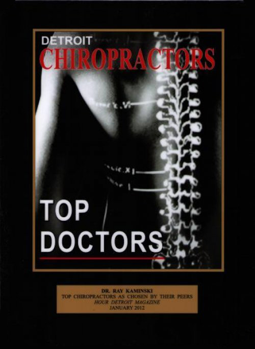 Chiropractor in Clinton Township MI, we are in Network